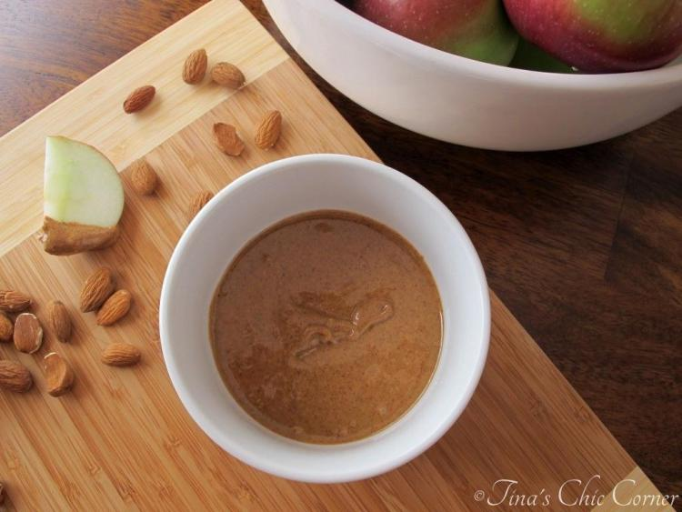 07Homemade Almond Butter