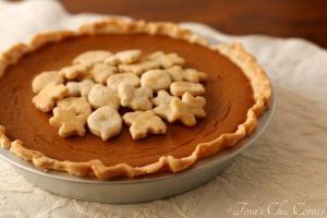 03Pumpkin Pie