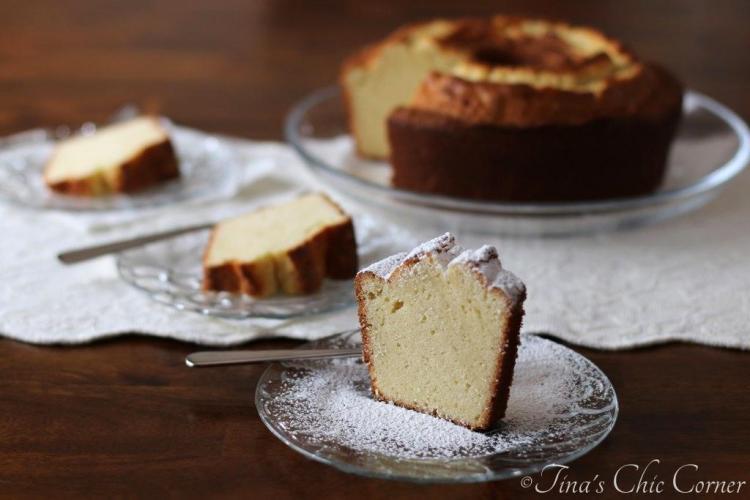 12Pound Cake