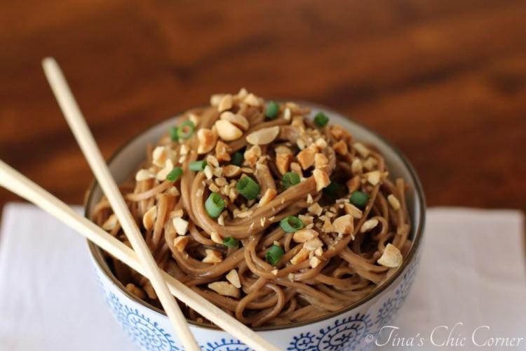 09Cold Soba Noodles