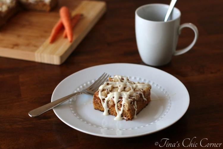 11Carrot Cake Crumb Cake