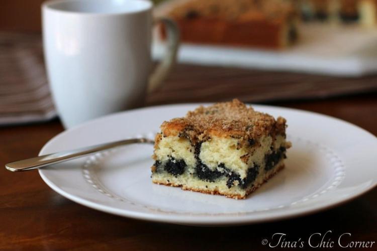 05Poppy Seed Coffee Cake