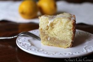 08Lemon Crumb Cake