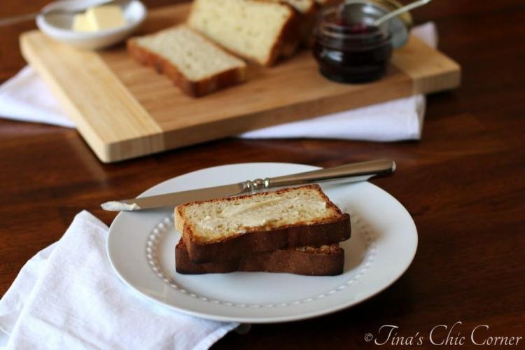 13English Muffin Bread