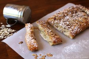 10Sweet Almond Pastry