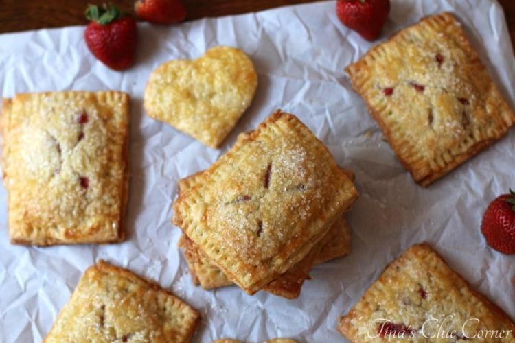 11Strawberry Hand Pies