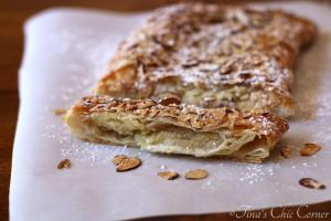 14Sweet Almond Pastry