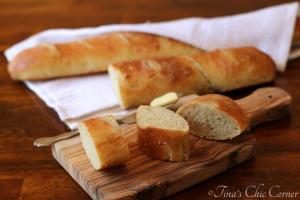 11French Baguettes