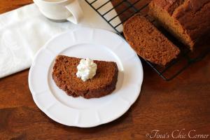 06Pumpkin Bread
