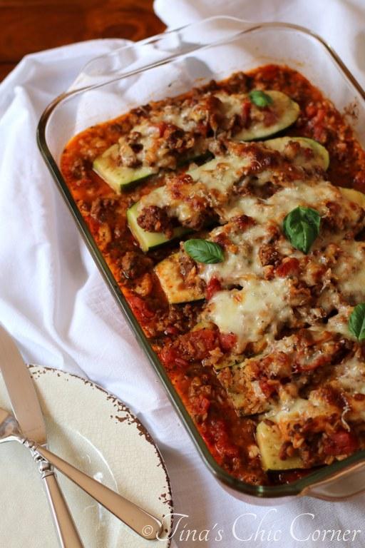 09Stuffed Zucchini