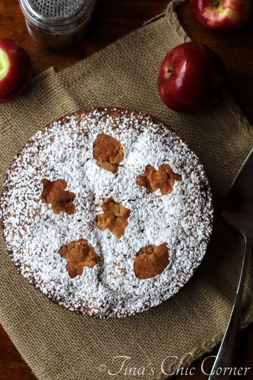 02Apple Cake