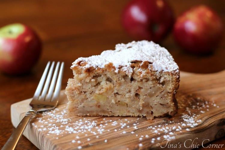 06Apple Cake