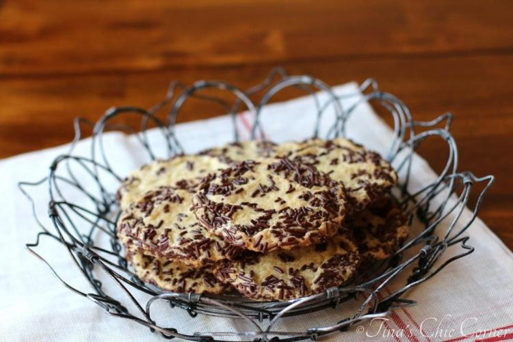 13Confetti Cookies