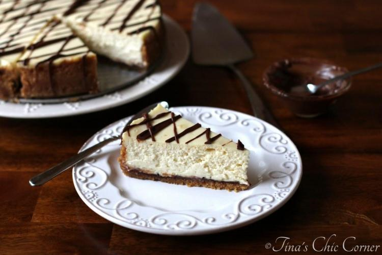 20Chocolate Hazelnut Nutella Cheesecake