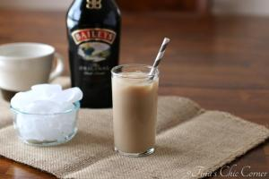 Bailey's Iced Coffee07