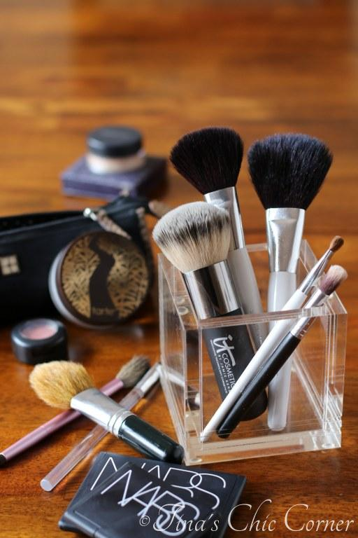 How to clean makeup brushes09