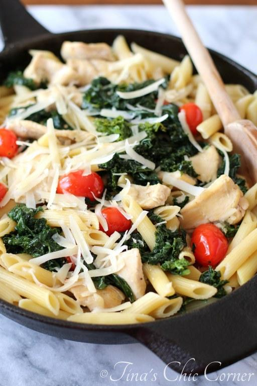 Chicken Kale Pasta05