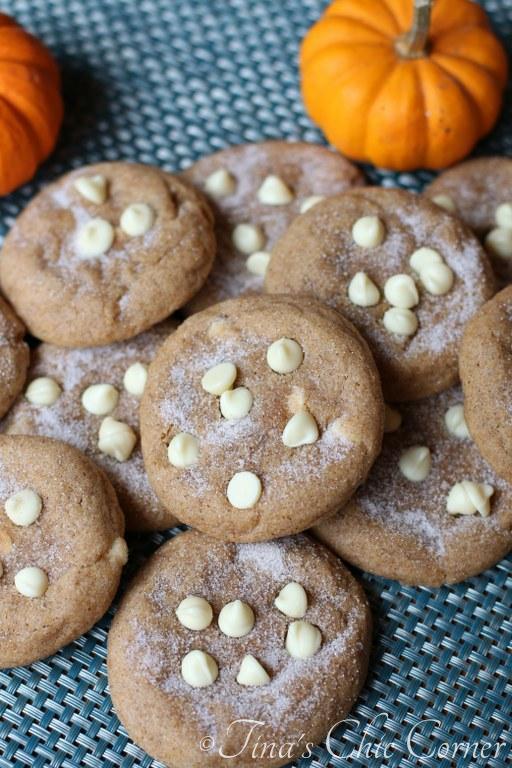 Pumpkin Snickerdoodles04