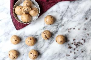 Peanut Butter Cookie Dough Bites07