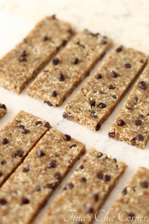 Chocolate Chip Cookie Dough Energy Bars05