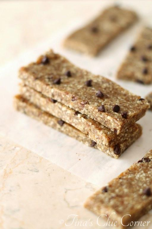 Chocolate Chip Cookie Dough Energy Bars08