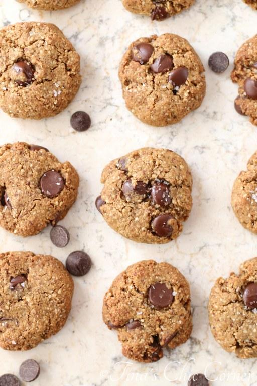 Paleo Chocolate Chunk Cookies02