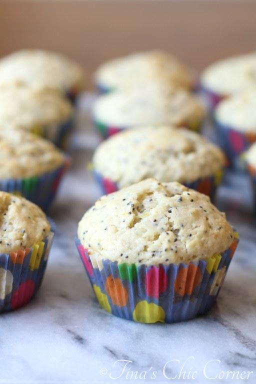 Lemon Poppy Seed Muffins07