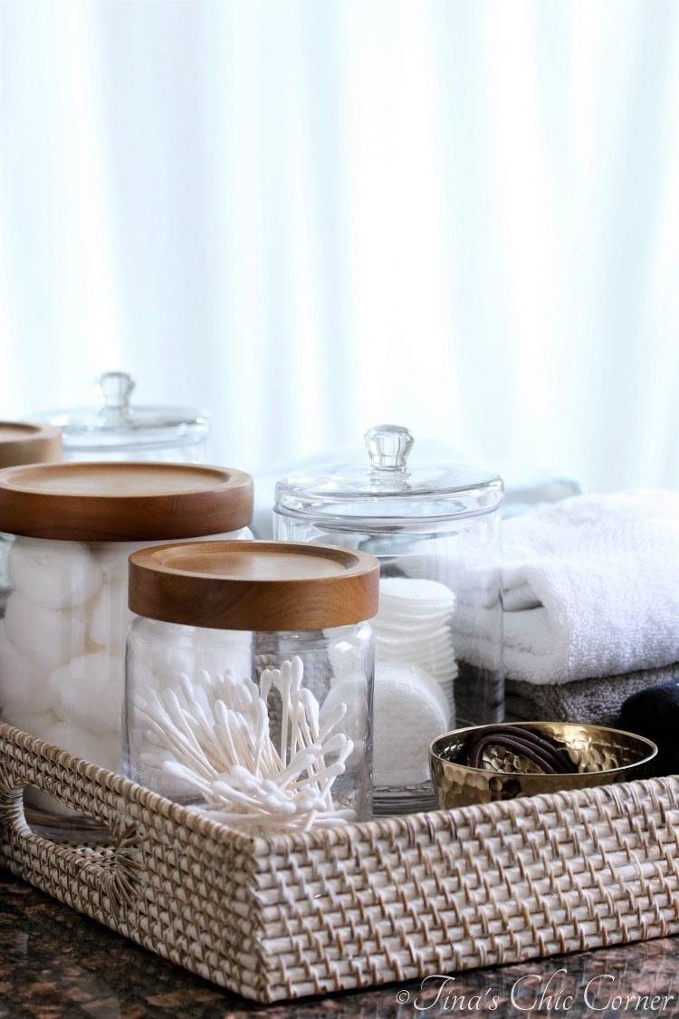 Guest Bathroom Essentials Tina S Chic Corner