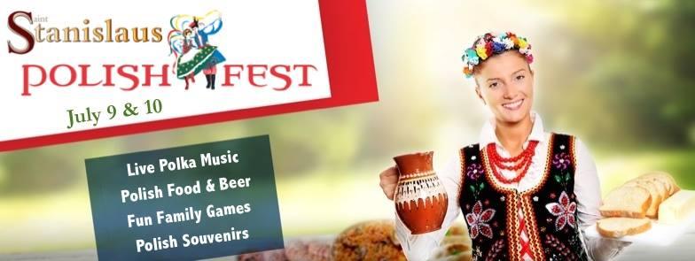 St Stanislaus Polish Fest