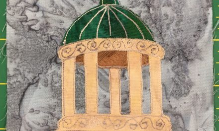 Block-A-Day 101 – The Park Rotunda