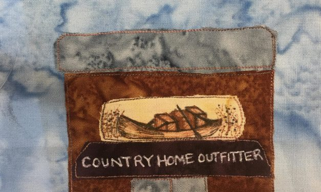 Block-A-Day 280 – Country Home Outfitter