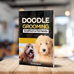 Doodle Grooming SImplified for Pet Parents