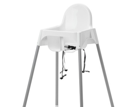 ikea high chair review african birthing antilop tina talks highchair with safety belt 0168182 pe322024 s4
