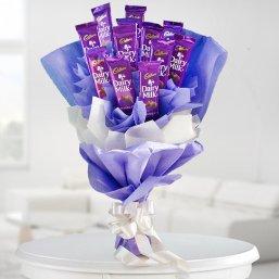 Dairy-Milk-Bouquet