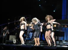 Tina Turner - Olympiahalle, Munich - February 23-24, 2009 - 003