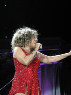 Tina Turner - Olympiahalle, Munich - February 23-24, 2009 - 026