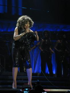 Tina Turner - Sportpaleis, Antwerp - April 30, 2009 - 018