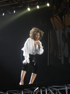 Tina Turner - Sportpaleis, Antwerp - April 30, 2009 - 141