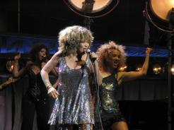 Tina Turner - The O2, Dublin - April 11, 2009 - 078