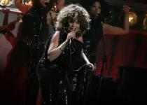 Tina Turner - Arnhem, The Netherlands - March 21, 2009 - 24