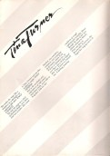 Tina Turner - UK tour book - 1979 - 04