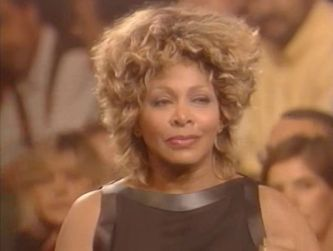 Tina Turner - Taratata - France 2 Novembre 1999