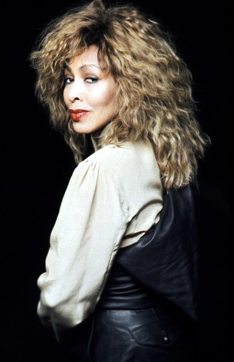 Tina Turner Nude Photos 61