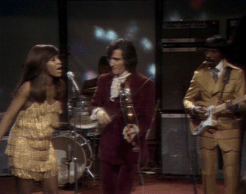 Ike & Tina Turner Live Playboy 196900009