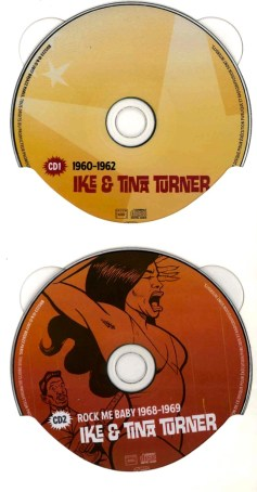Ike & Tina Turner Story - Comics 2017 - 2CDs 6