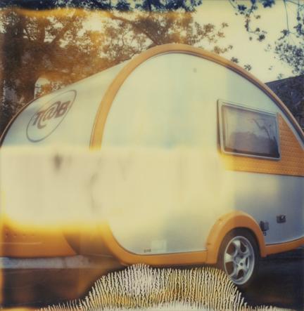 Campy Camper © 2013 Tina Weitz