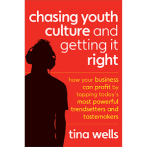 Chasing Youth Culture and Getting it Right cover