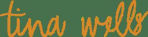 Tina Wells logo