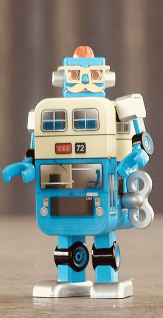 CMB TinBot
