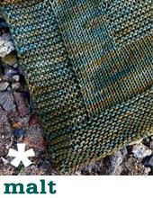 Malt Blanket